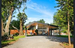 Carport from nth