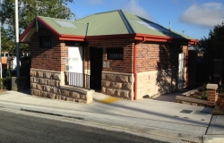 Bundanoon Public Amenities (2)