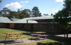 Hill Top School 1A finish external 004