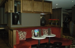Mittagong RSL lounge refurb. 014