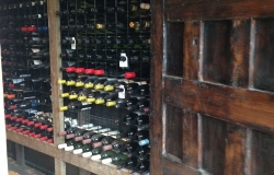 SA  Cellar and Pool room extension (7)